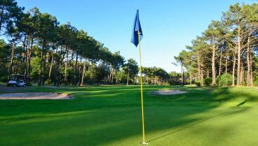 Golf International de Lacanau (UGOLF)